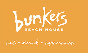 Bunkers Beach House weddings on the beach, venue Dunsborough, Margaret River, Yallingup
