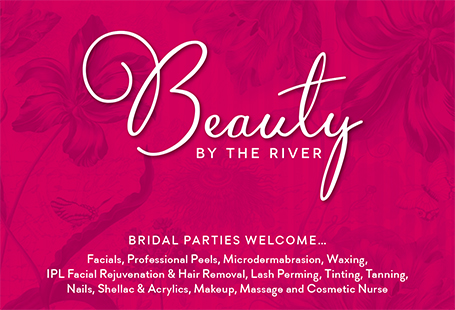 Beauty By The River beautician and makeup artists Margaret River salon