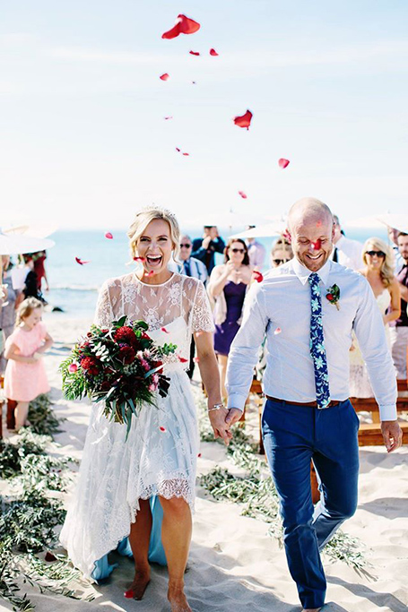 Bianca Kate Photography Margaret River region wedding creative