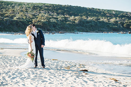 Steve and Ros Blakeney are natural light photographers specialising in weddings here in the beautiful south west of Western Australia. We work in the Busselton- Dunsborough- Yallingup and Margaret River areas