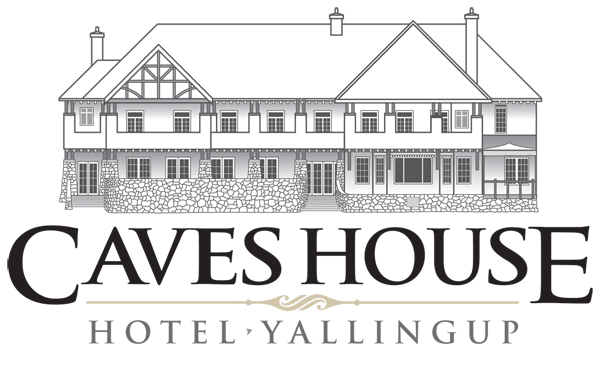Caves House Corporate Logo SM-RGB