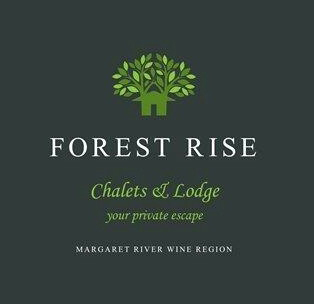 Forest Rise Chalets, wedding location