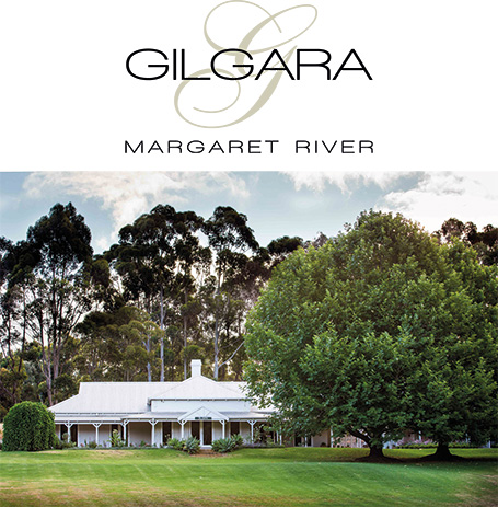 Gilgara Margaret River, garden weddings and accommodation.