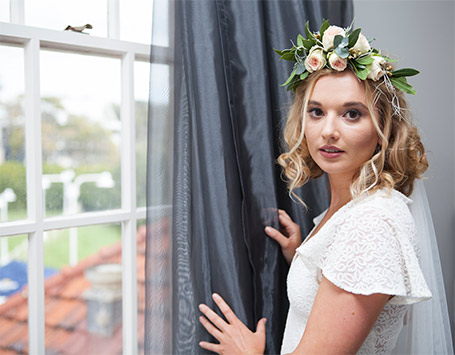 Claire Murray, I Do Makeup and Hair. Margaret River region Weddings.