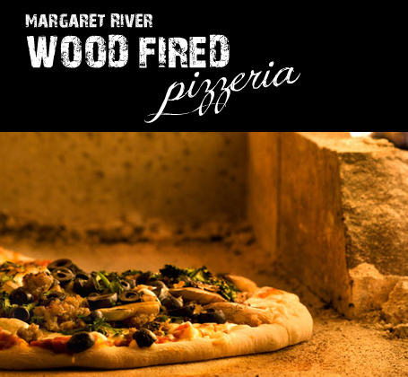 Margaret River Wood Fired Pizzeria Dunsborough wedding Yallingup reception Busselton