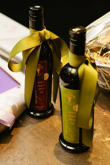 Olio Bello olive oil gifts from the Margaret River region