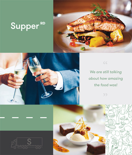 Supper Road Busselton catering for the Margaret River region in any location