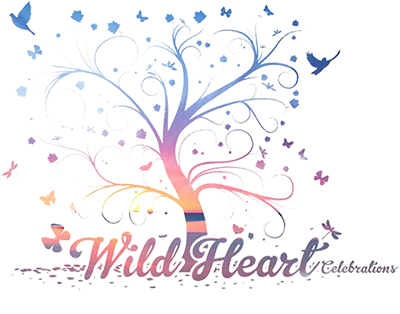 Wild Heart Celebrations, wedding ceremonies in the Margaret River region by Joanne Armstrong