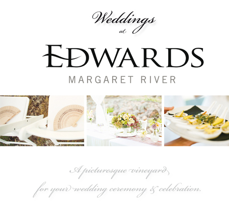 Edwards Wines Margaret River region