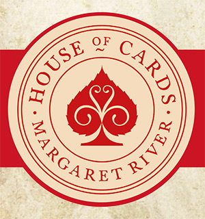 House of Cards sparkling wines