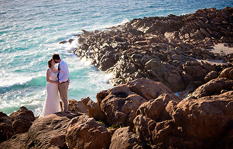Pace Photography Margaret River wedding photographer
