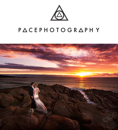 Pace Photography Margaret River region wedding photographer