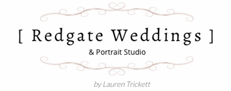 Lauren Trickett Redgate Weddings Margaret River