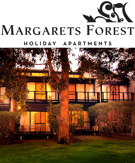 The Forest Apartments: Margarets Forest