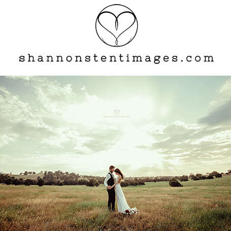 Shannon Stent Images, Margaret River region wedding photographer