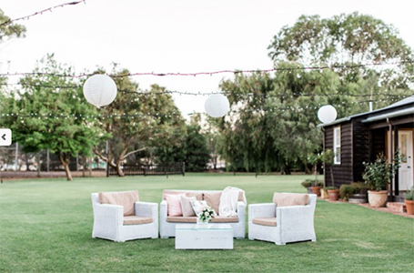 Old Broadwater Farm weddings Margaret River region