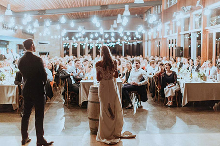 Yallingup Event Hire, weddings, events, styling, hire