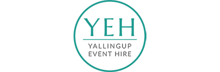 Yallingup Event Hire, weddings and event styling and decor in the Margaret River region, Western Australia