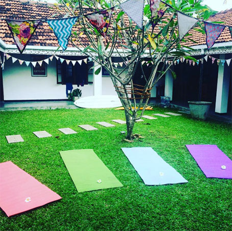 Yoga South West Margaret River wedding wellness
