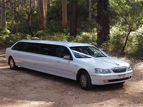 Cape to Cape Wine Tours & Charters for Margaret River weddings