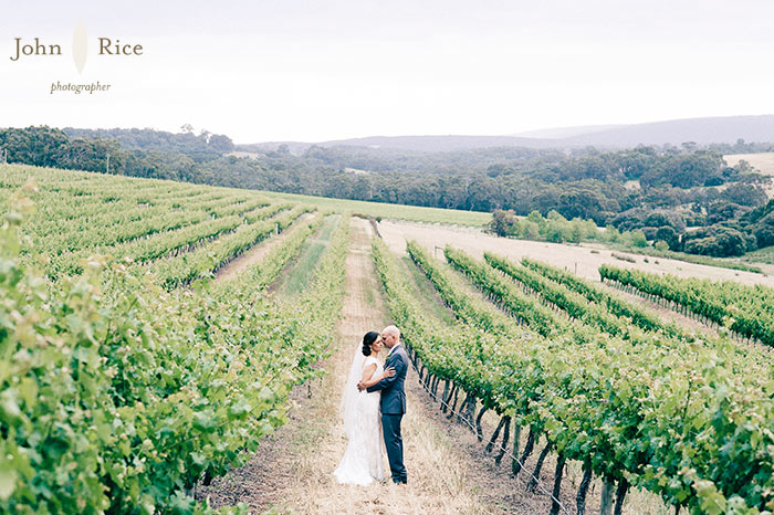 Wills Domain - John Rice Photographer - destination wedding
