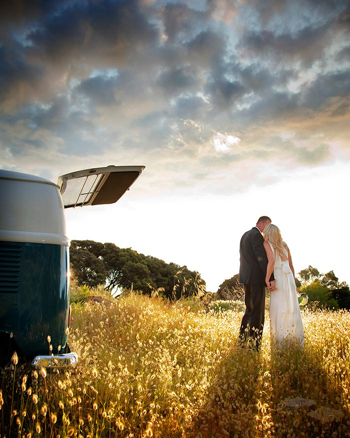 Pace Photography Margaret River Weddings