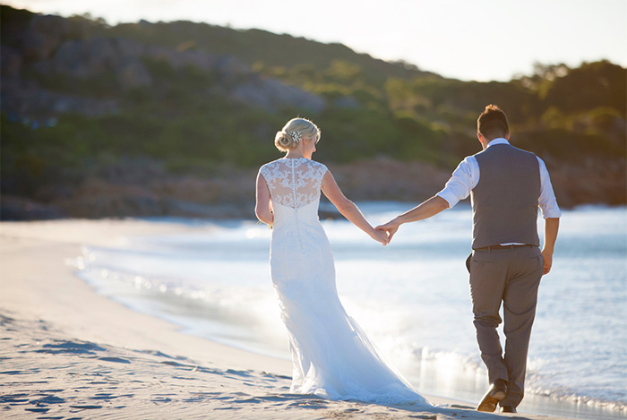 Pace Photography Margaret River wedding professional photographer