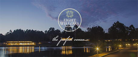 Eight Willows Retreat Margaret River Venue and Accommodation for weddings