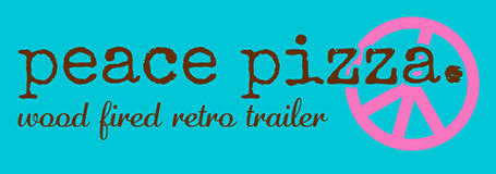Peace Pizza mobile teardrop caravan Margaret River region weddings