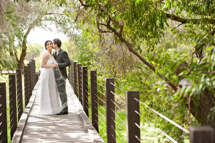 Pullman Bunker Bay Resort Margaret River summer wedding offer
