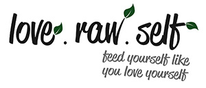 Love Raw Self Margaret River raw wedding cakes