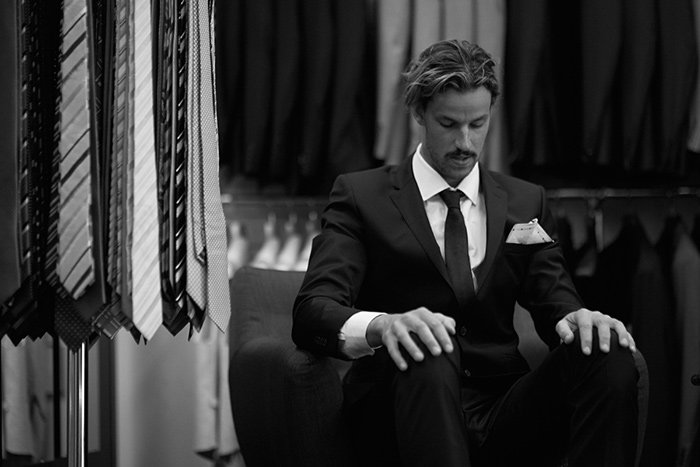 Stepping Up Menswear, Margaret River Bride & Groom wedding directory, image Tim Campbell Photography