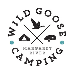 Wild Goose Camping Margaret River region weddings