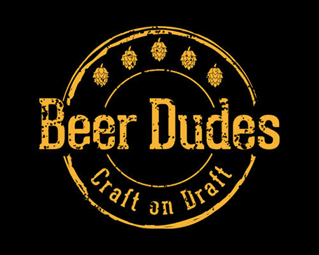 Beer Dudes Margaret River mobile craft beer on tap weddings and events