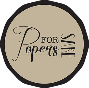 For Papers Sake stationery and bespoke wedding invitations, gifts. Margaret River, Yallingup, Dunsborough, Busselton