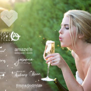 The Festival Of Love 2017 Sunday 2 April wedding event for the Margaret River region. Clairault Streicker Wines 10 -4