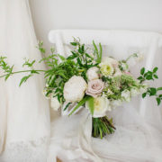 Empire Events feature wedding styling