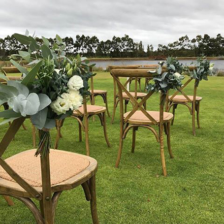 Ferguson Valley Events and Weddings in the Margaret River region.