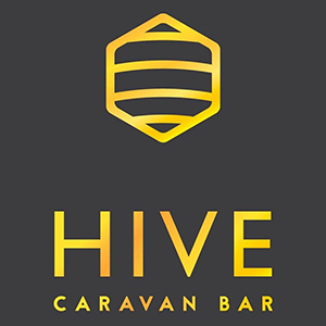 The Hive Caravan Bar Margaret River region weddings and events