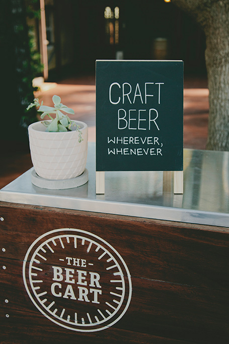 The Beer Cart Margaret River Wedding Directory Wedding Websites