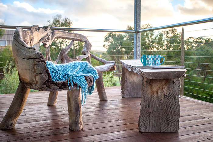 Private Properties, luxury homes for wedding parties accommodation in the South West of Western Australia. Margaret River region