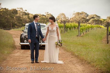 Blakeney Photography at Windows Estate Margaret River wedding location.  @marrydownsouth