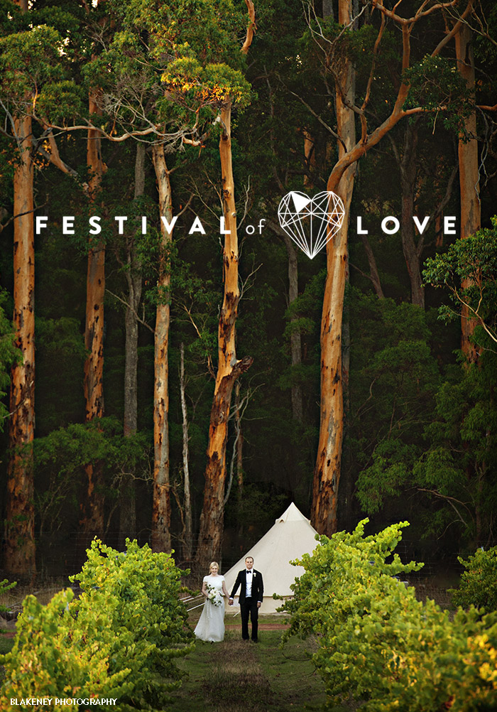 THE FESTIVAL OF LOVE  2018